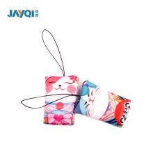 Gafas de sol de promoción paño de limpieza en la bolsa