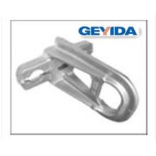Aluminium-Legierungs-Spannungskabel-Klemme Ca1500