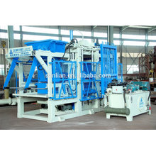 Machine de fabrication de blocs / produits les plus vendus pour les Philippines