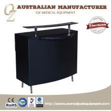 Medical Front Table Clinic Furniture Hospital Reception Desk Custom Design Reception Counter