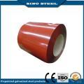 0,4 mm PPGI chaud plongé couleur enduit bobines d'acier galvanisé prélaqué