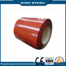 Color Coated Galvanized Hot Dipped Prepainted Galvanized Steel Coil