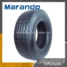 China marca famosa lleno de neumáticos 385 / 65r22.5