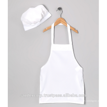 Apron And Chef Hats