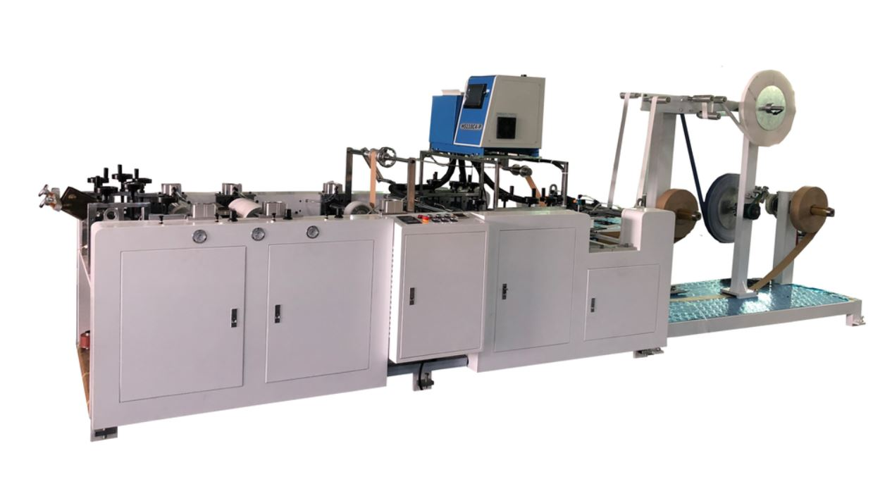 flat handle making machine 8