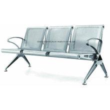 Silla pública de alta calidad silla de espera para el aeropuerto