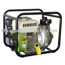 Pompe à eau à essence 1,5 pouces (pompe à eau à essence, pompe à eau, pompe à eau haute pression)
