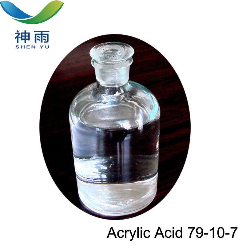 Premium Industrial Grade Acrylic Acid