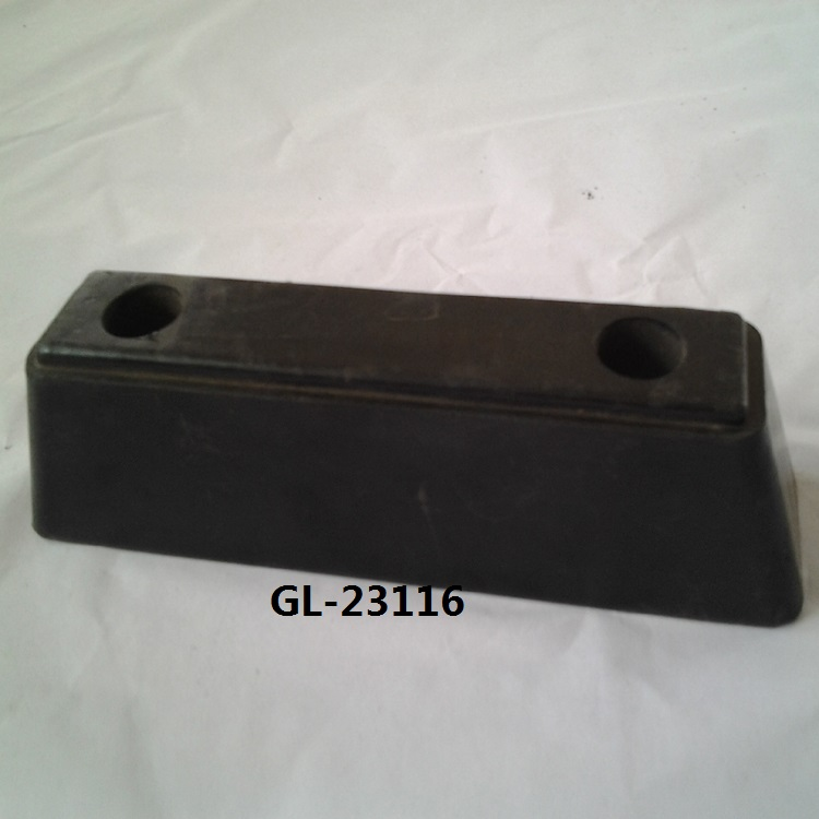 Rubber Buffer in Truck Accessories