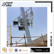 America Welding Standard High Mast For Stadiums