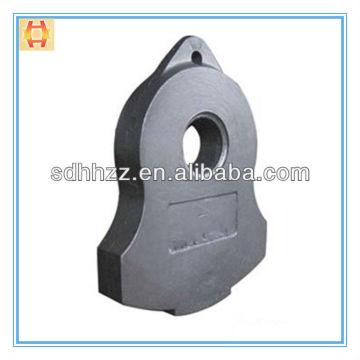 Anti-wear crusher Hammer