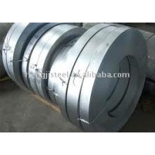 Fita de aço laminada a frio galvanizada