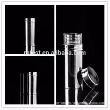 factory direct SUS 304 stainless steel petri dish sterilize container