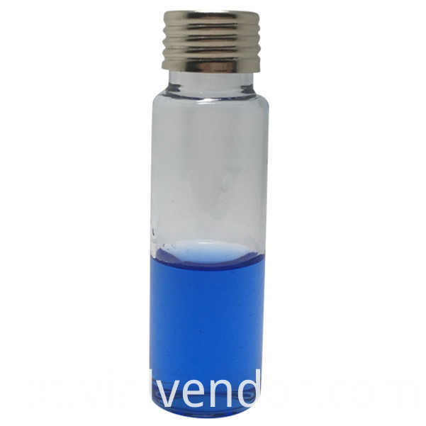 Screw 20ml Vial