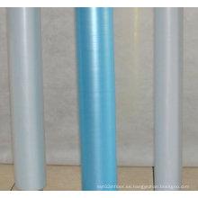 Película clara estupenda del PVC de la alta calidad en rodillo (0.08mm-0.5mm)