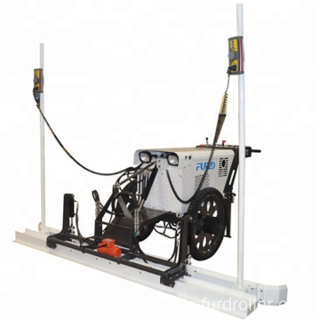 Hand Guide Vibratory Laser Screed Concrete For Sale (FDJP-23)