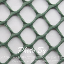 Redes de aves de capoeira de plástico extrudado Net