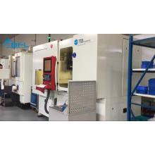 BFL-Vollhartmetall-Schaftfräser 150 mm-Seiten- und Planfräser