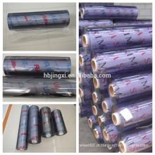 Folha de PVC de material PVC