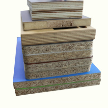 18mm particle board melamined paper faced for furniture
