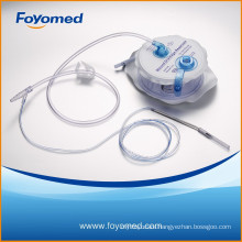 Good Price and Quality Wound Drainage System with CE, ISO Certification