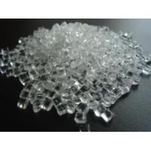 Plastic Material Clear Polycarbonate Resin