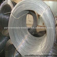 Barre en acier laminée à froid (ronde, surface lisse)