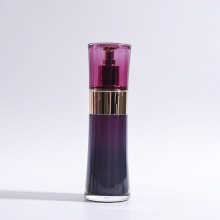 60ml Waist Shape Arylic Lotion Bottles (EF-L19060)