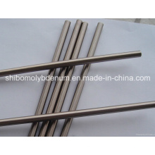 Barres et barres de tungstène à haute température