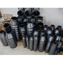 Réducteur DIN 2616 -1, réducteurs concentriques en acier au carbone