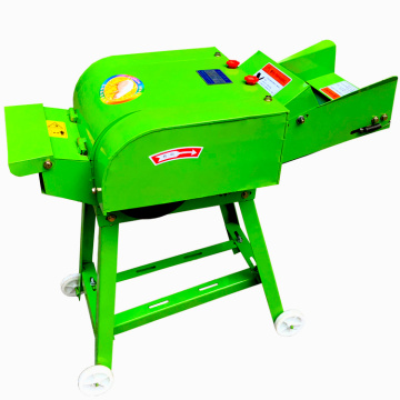 Chaff Cutter Machine in vendita Straw Rice Straw Chaff Cutter