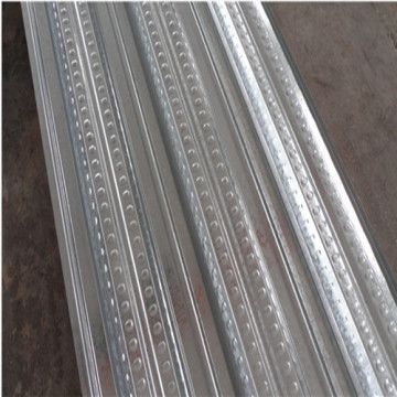 Decking Roll Forming Machine Galvanizado
