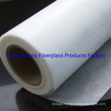 Fiberglass Tissue Used for Pipe