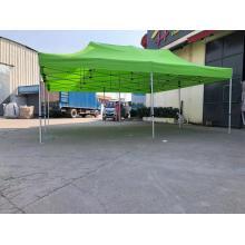 6x6 m große Schulzelte Zelte