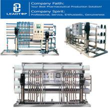 Промышленное Оборудование Водоочистки Обратного Осмоза