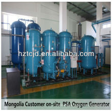 China Air Separation Plant CE Approval