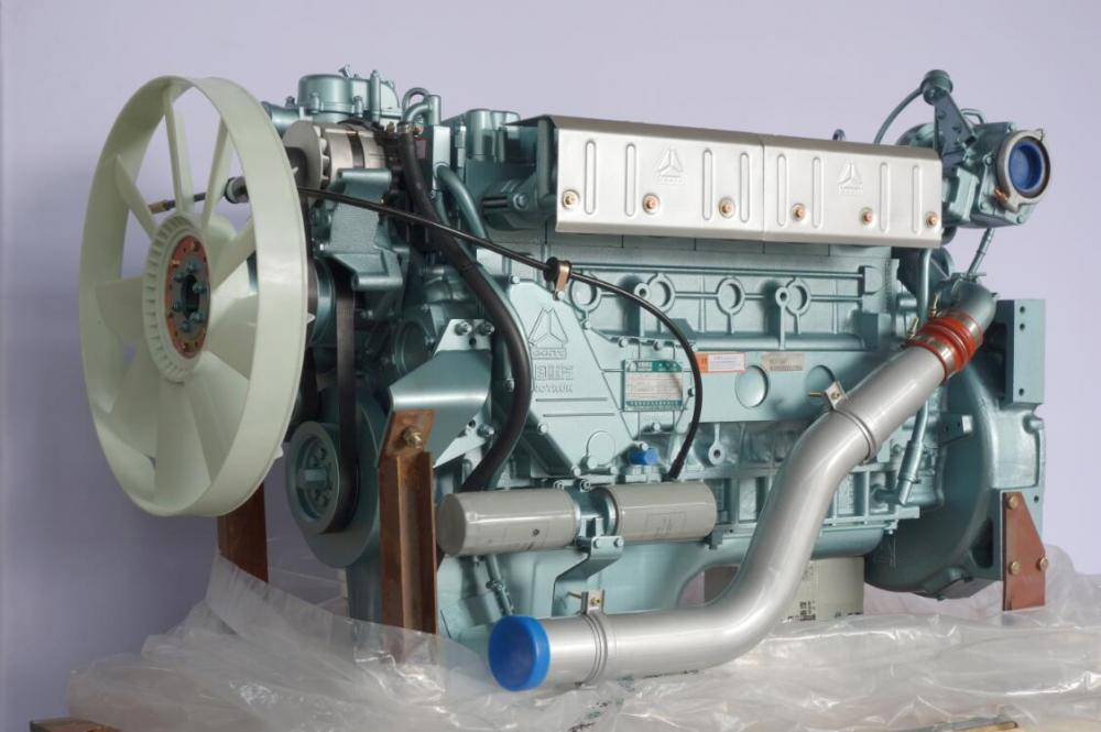 Wd615.69 Howo WD615 engine