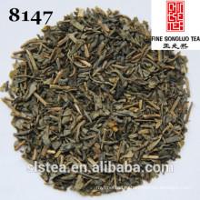 Китай качество зеленый чай 8147 с заводской цене