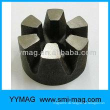 Rotormagnet 6-polig Alnico5