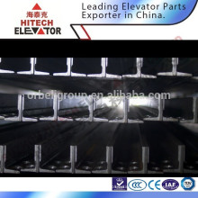 lift guide rail/T-type lift rails