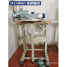 High Speed Knitting Fabric Stitching Machine
