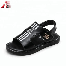 Sandales d'été à semelle de haute qualité en sole TPR pour enfants