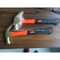 Brass Claw Hammer Copper Claw Hammer