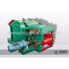 Yugong big capacity wood chipper machine