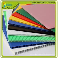 Corrugated Board for Storage Box