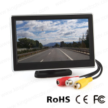 5inch Back up Reverse Rear View Monitor