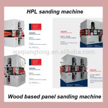 Mdf Schleifmaschine / Holz-Schleifmaschine / HPL Schleifmaschine