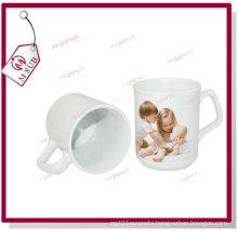 Customized 9oz Mug with Sepecial Handle