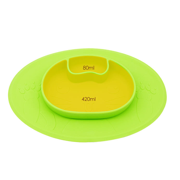 silicone baby placemat (31)