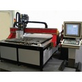 Máquina de corte de bisel de plasma rotativa CNC ilimitada